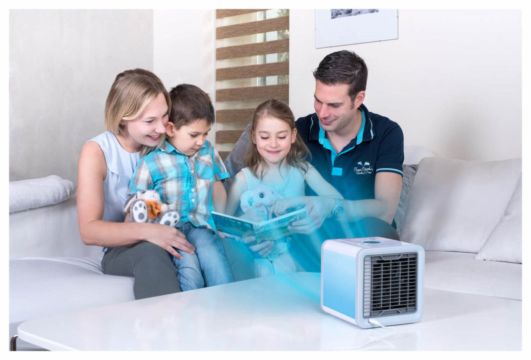 Cool Air Review