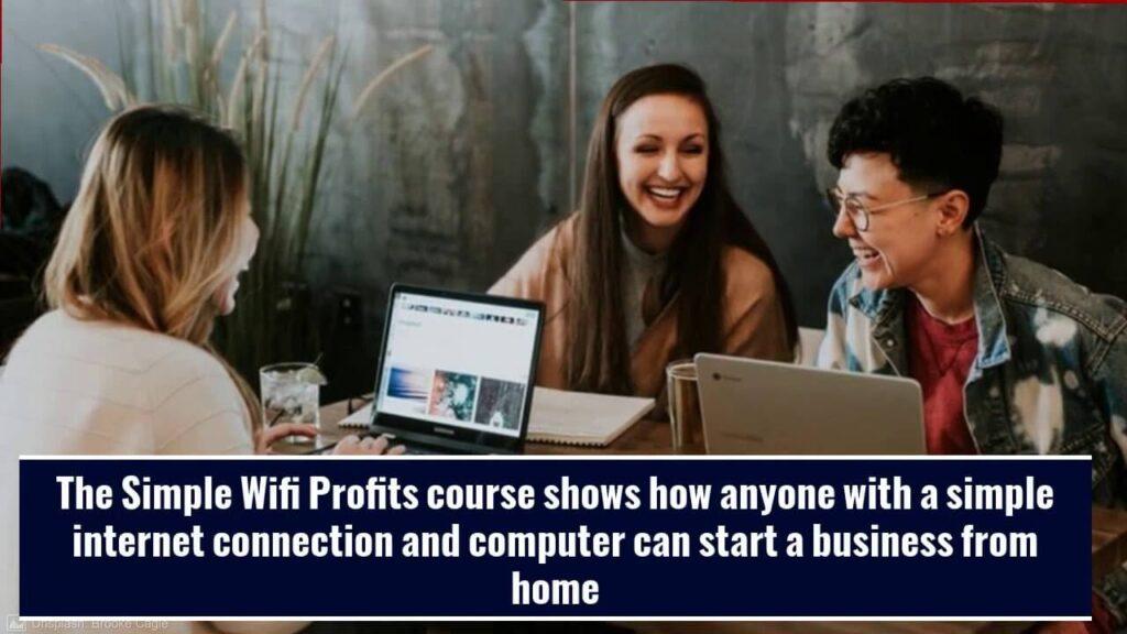 Simple Wi-Fi Profits