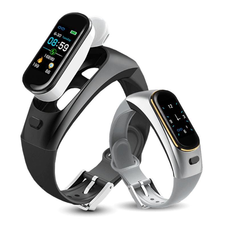 Dual iWatch Review