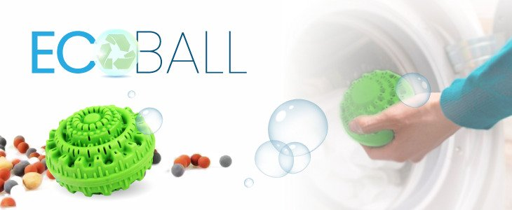 Ecoball Review