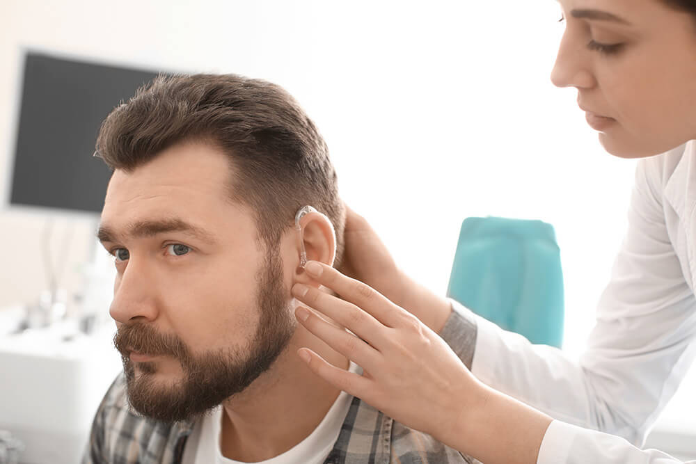 Hearing Aid Review