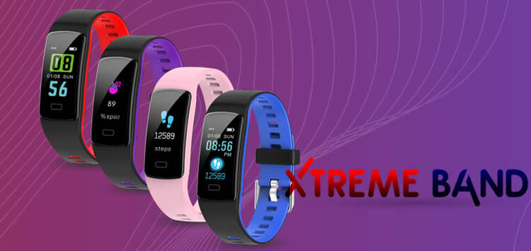 Xtreme Bands Review