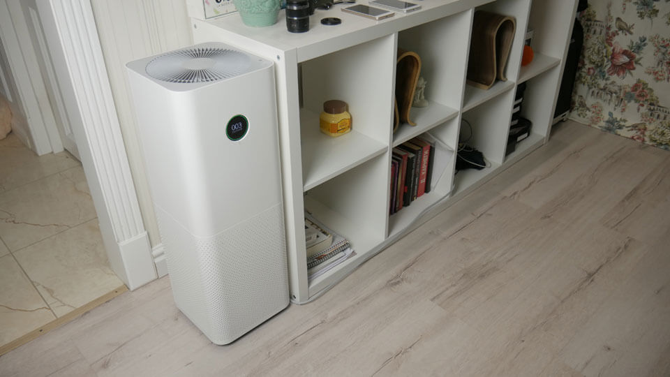Air Cleaner Pro Review
