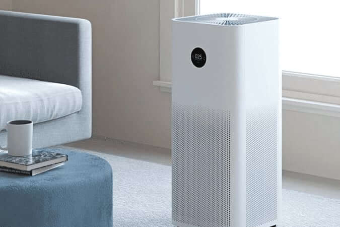 Air Cleaner Pro