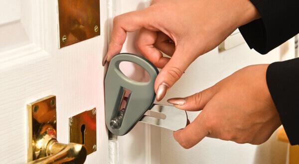 Door Defense Review