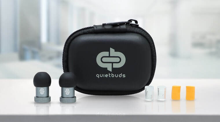 Quiet Buds Review