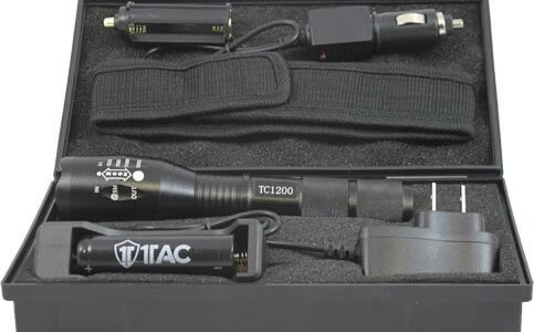 Tc1200 Flashlight