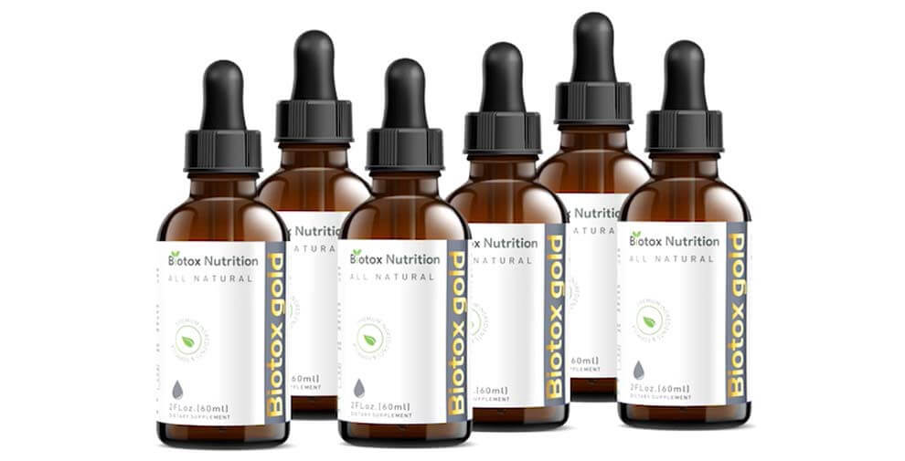Biotox Gold Reviews