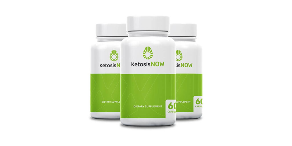 KetosisNow Review