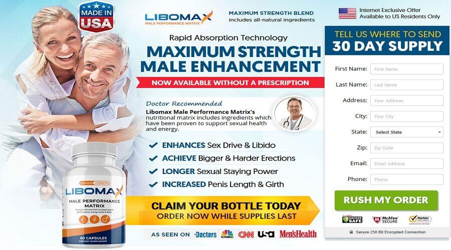 LiboMax Male Enhancement Review