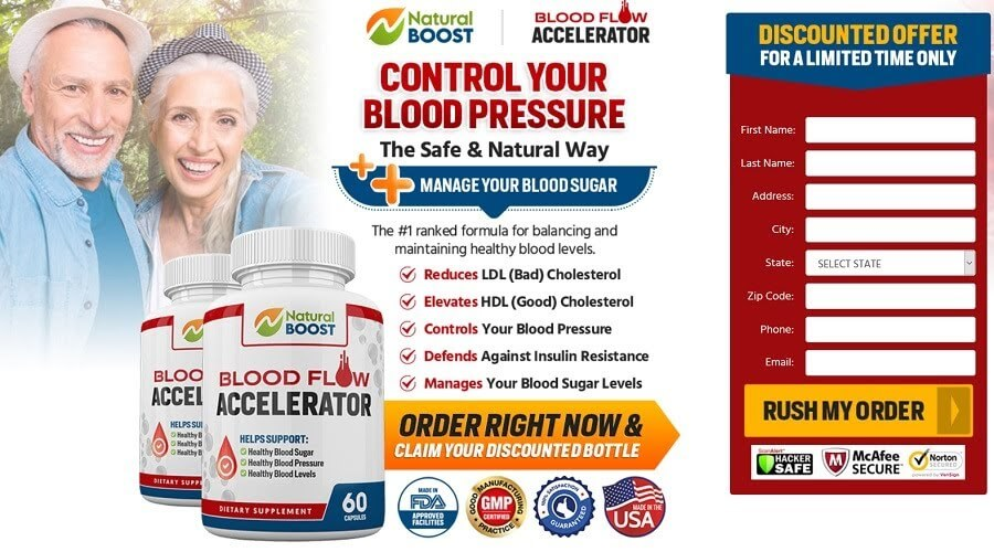 Nature Blood Accelerator Reviews