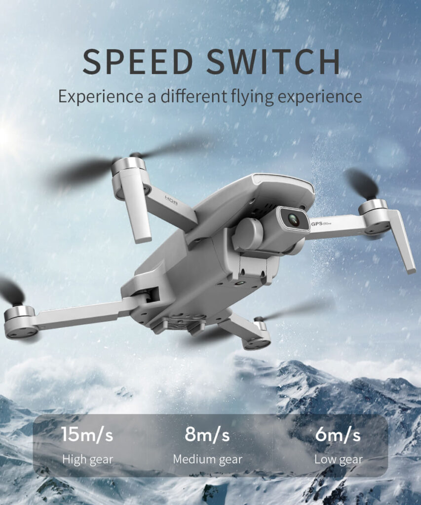 X Pro Drone Review