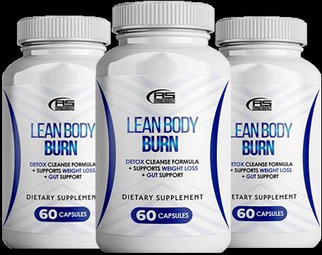 Lean Body Burn Review