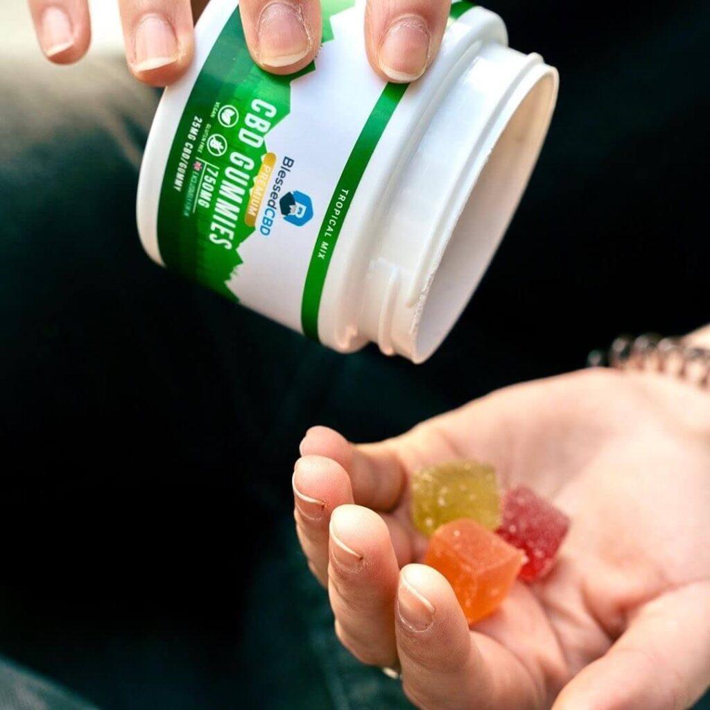 CBD Gummies Reviews