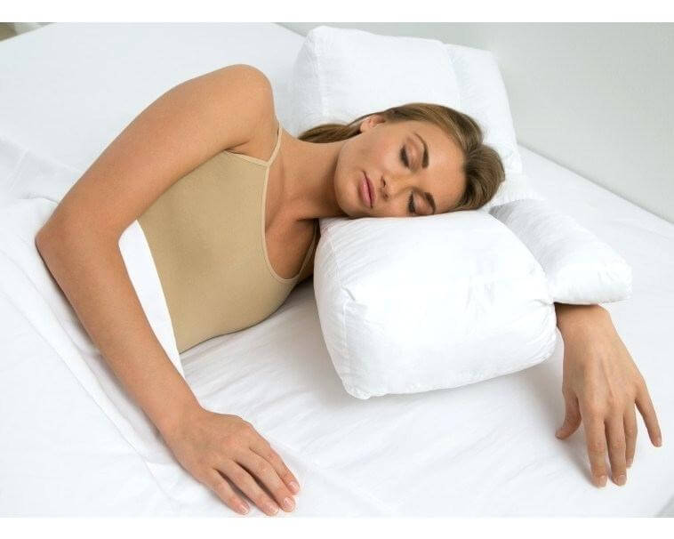 SleepNow Luxury Pillow Review
