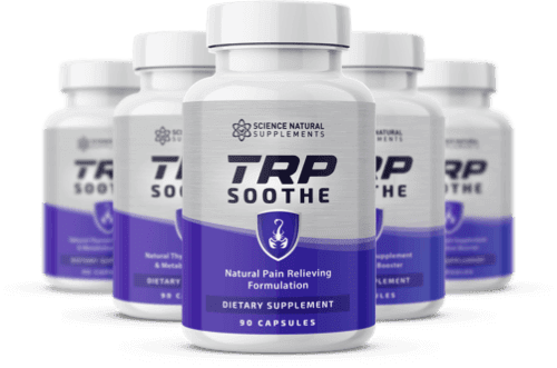 TRP SOOTHE REVIEWS