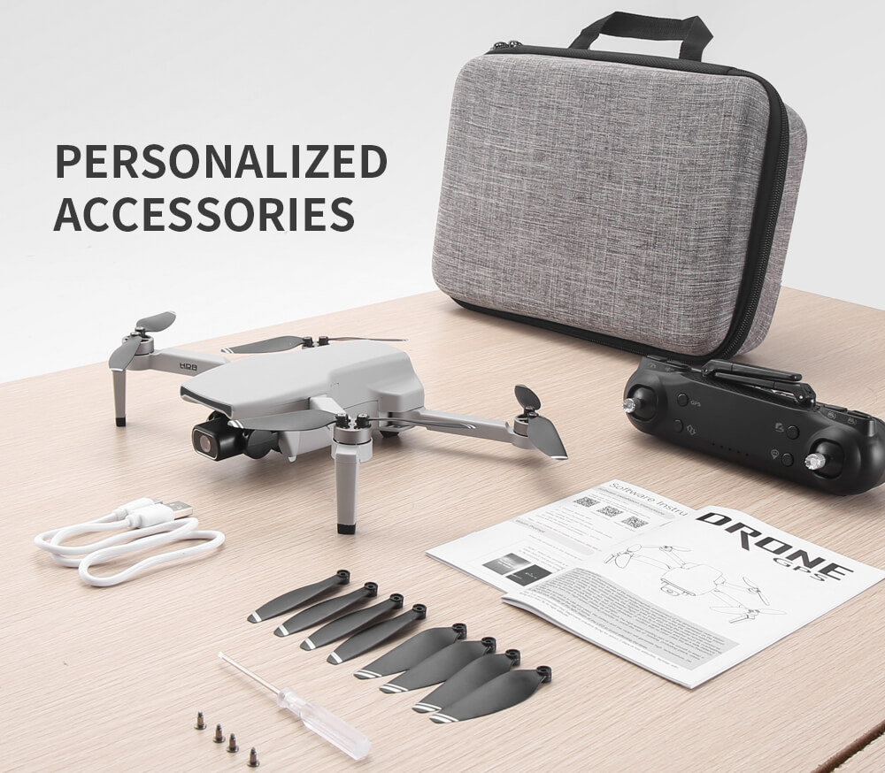 XPRO Drone Review