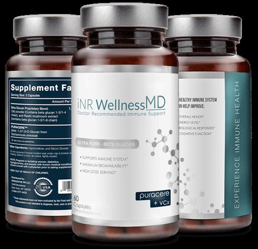 iNR Wellness MD Reviews