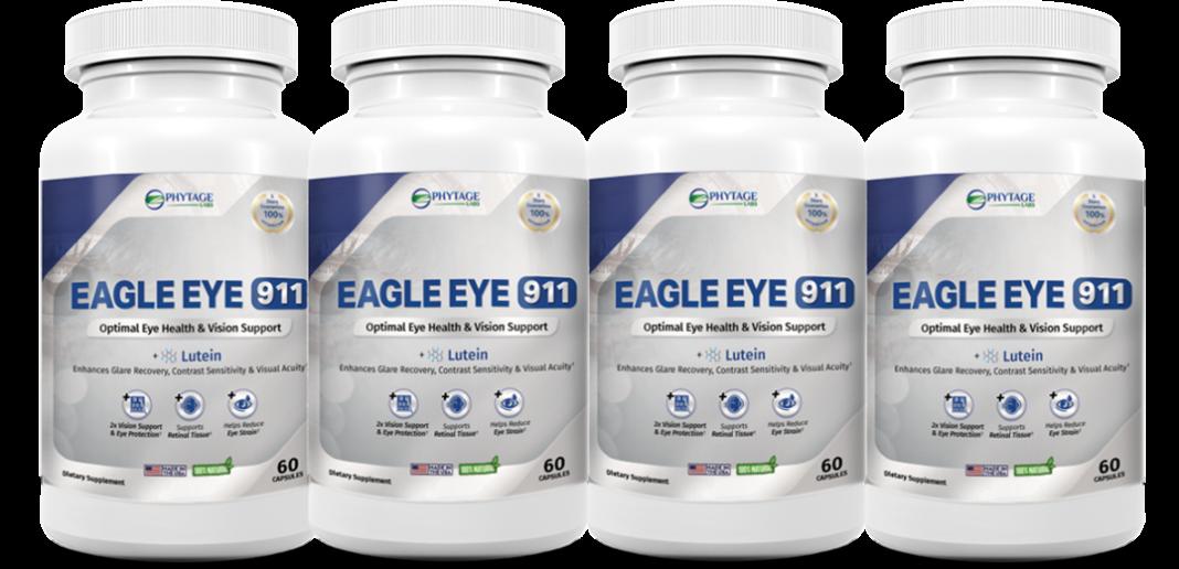 Eagle Eye 911