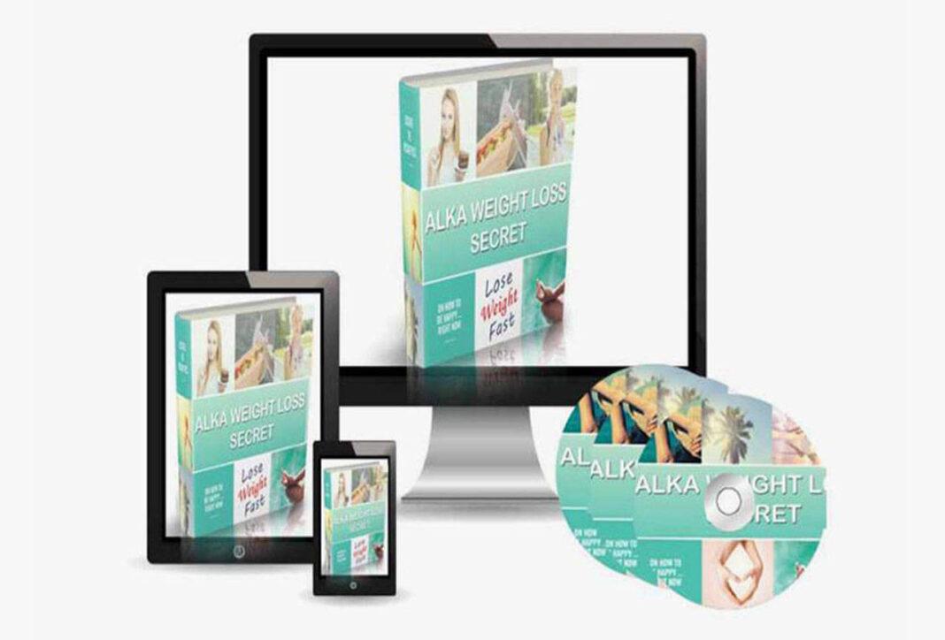 Alka Weight Loss Secret Review
