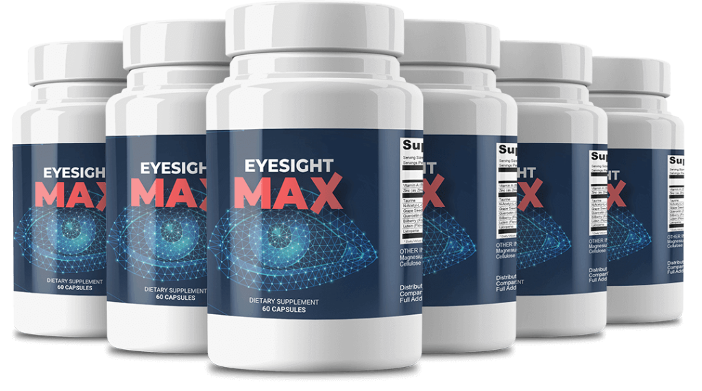 Eyesight Max Reviews