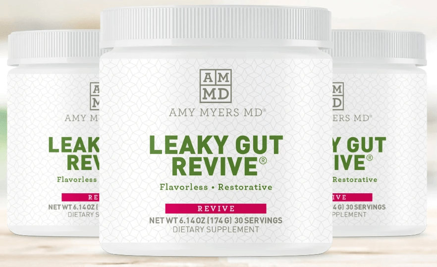 Leaky Gut Revive Review