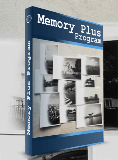 Memory Plus Program by Alexander Lynch