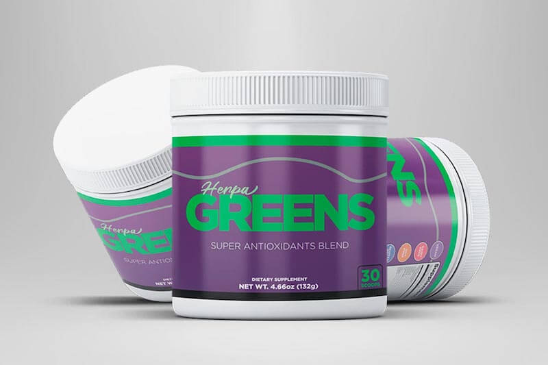 Does Herpa Greens Really Work