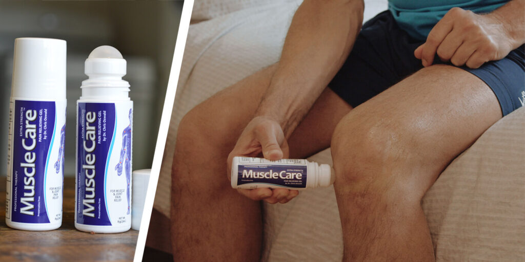 Muscle Care Review