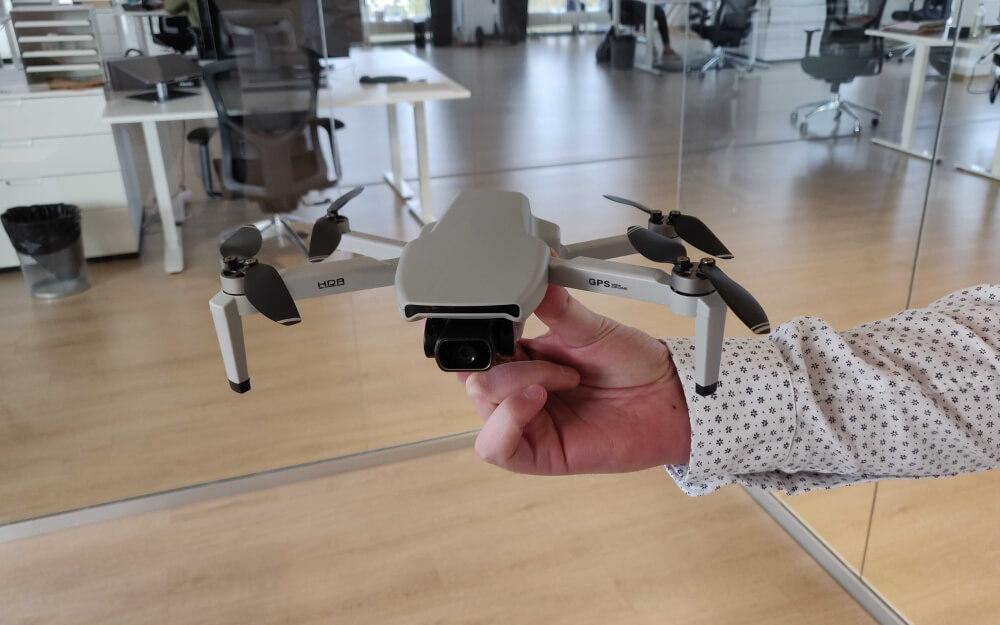 Skyline Drone Review